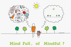 Mindful picto